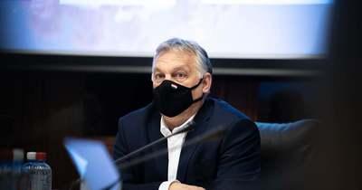 Egy nagyon fontos megbeszélésen vett részt Orbán Viktor