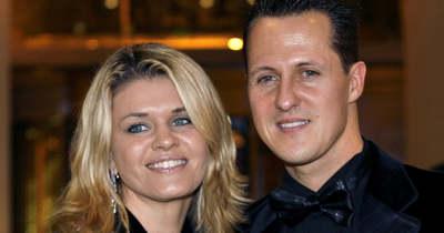 Váratlan lépés, szívbemarkoló döntést kellett hoznia Michael Schumacher feleségének