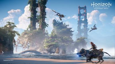 Bő kéttucat játékon dolgozik a PlayStation Studios