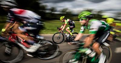 Hírgrafikán mutatjuk, mikor érkezik a Tour de Hongrie karavánja Győr-Moson-Sopron megyei településekre + videó