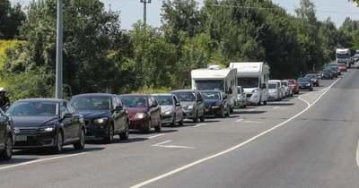 Miért van folyton dugó az M7-es autópálya és Keszthely között?