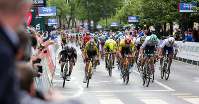 Rengetegen voltak kíváncsiak a Tour de Hongrie befutójára