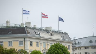 Az osztrákok is Izrael mellett állnak a rakétaháborúban
