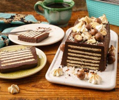 13 bámulatos desszert kevés munkával