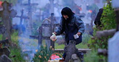 Romániában leleplezték a vírus áldozatainak valós számát