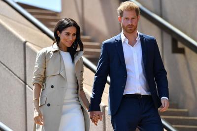 Harry megbotránkoztató dolgot állít: ilyen volt az élete a királyi családban