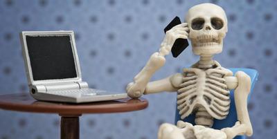 KVÍZ: Mennyit tudsz az emberi csontvázról?