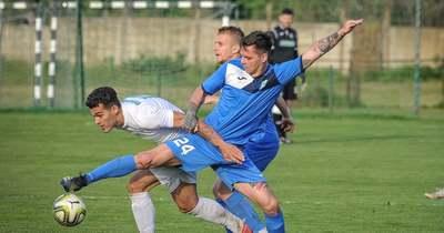 Gyöngyösi AK, FC Hatvan: a pontokat már hármasával kellene gyűjteni