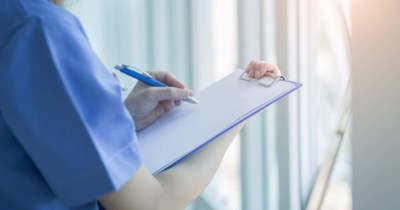 Már stabil állapotban van a megszúrt ápolónő