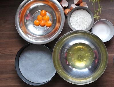 Így ellenőrizze az alapanyagok frissességét sütés előtt