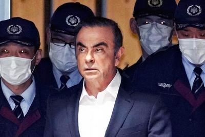 Újabb pikáns részletek derültek ki a volt Nissan-vezér büntetőügyében