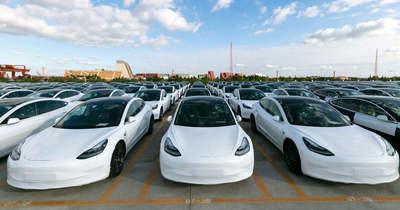 Megnyílt az első magyar Tesla szalon