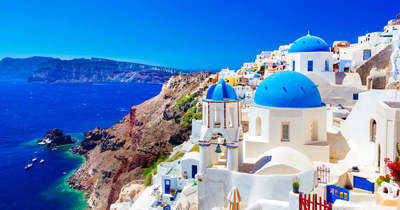 Péntektől még egyszerűbb az élet és az utazás Görögországban