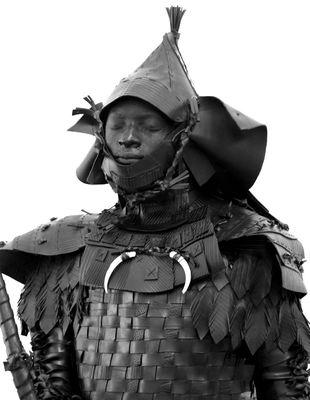 Az első fekete szamuráj, aki rabszolgaként érkezett Japánba