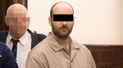 Egész Kulcs retteg a négyszeres gyilkos családirtó hazatérésétől