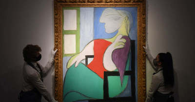 Minden pénzt megért egy Picasso-festmény
