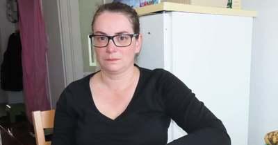 Nehéz teher: váratlanul hagyta itt családját az édesapa Csornán