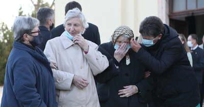 Mintegy nyolcszáz elűzöttre emlékeztek Vértesbogláron