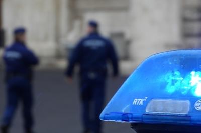 Tömegbaleset történt az M1-es autópályán: 7 autó ütközött össze