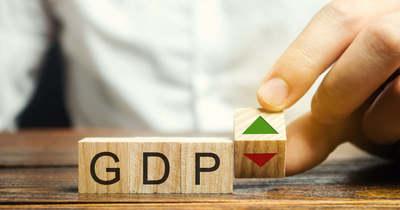 Csökkenhetett a GDP az év elején