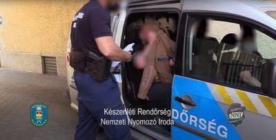 Kiderült, hova menekült meggyilkolása előtt Katzenbach Imre: ezért tért végül mégis haza