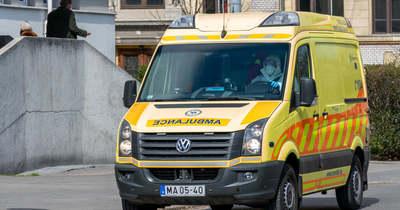 Utcán feküdt egy ember – Életet mentett a férfi Sopronban