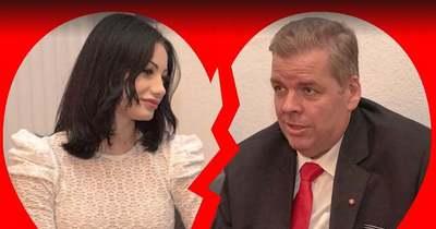 Vége a találgatásoknak! Kitálal Schmuck Andor válófélben lévő felesége