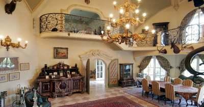 """A hét ingatlana: sukorói luxusvilla, közel sem """"temetői"""" hangulattal!"""
