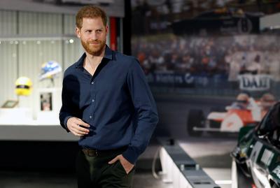 Harry herceg komolyan bírálta Károlyt: megbukott a szemében apaként