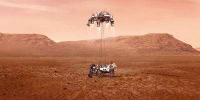 TESZT: Mennyit tudsz a rejtélyes vörös bolygóról, a Marsról?