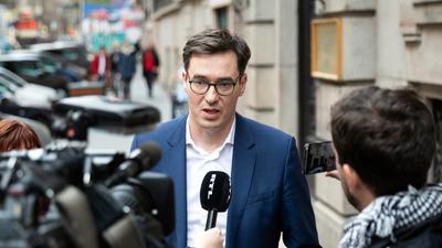 Alapjogokért Központ: A magyarok kétharmada nem szeretné Karácsonyt miniszterelnöknek