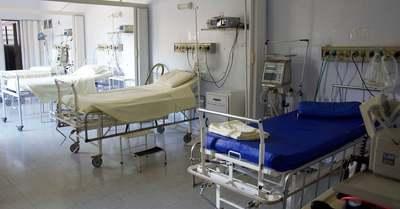 Megerőszakolták a családanyát a koronavírust kezelő kórházban: borzalom, mi történt ezután