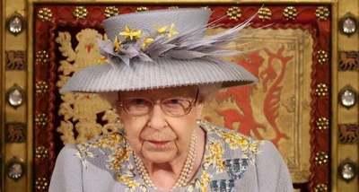Fájdalmas döntést hozott a gyászoló II. Erzsébet királynő