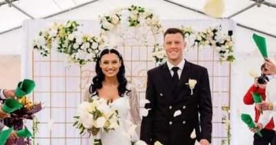 Megházasodott a MOL Fehérvár focistája