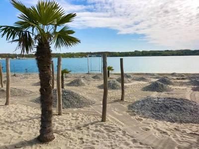 Egy hétig ingyen lehet belépni a Lupa Beachre