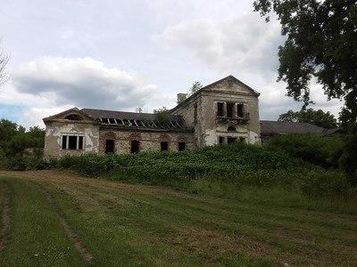 Még az idén megkezdődik az abaújszántói Patay-kastély felújítása