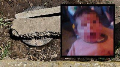 Bíróság elé áll a gyilkos tini: féltékenységből ölte szennyvízaknába kisöccsét a taktaharkányi fiú