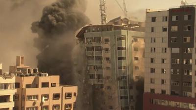 Az izraeli hadsereg félretájékoztathatta a sajtót, hogy halálos csapdába csalja a Hamász harcosait