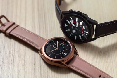 Wear OS rendszerrel jönnek a Samsung Galaxy Watch 4 okosórák
