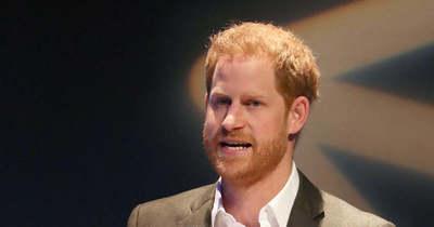 Harry herceg keményen beszólt Károly hercegnek