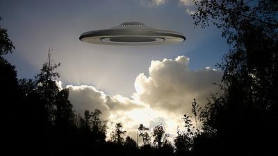 Újabb UFO-felvétel szivárgott ki: bizarr képsorokat rögzített az amerikai haditengerészet