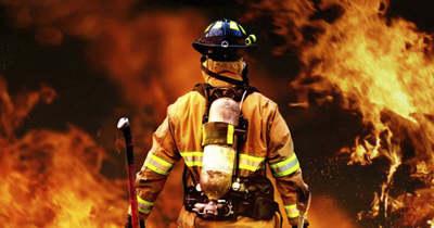 Kigyulladt faházhoz riasztották a pécsi tűzoltókat