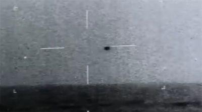Újabb titokzatos UFO-felvétel szivárgott ki - videó