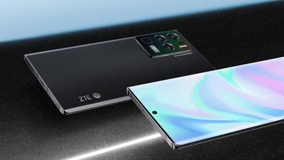 Kedvező áron és remek tudással jön a ZTE Axon 30 Ultra