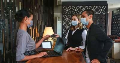 A siófoki szálloda összes dolgozója beoltatta magát, így védik a vendégeket