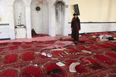 Az Iszlám Állam jelentkezett a pénteki kabuli robbantás elkövetőjeként