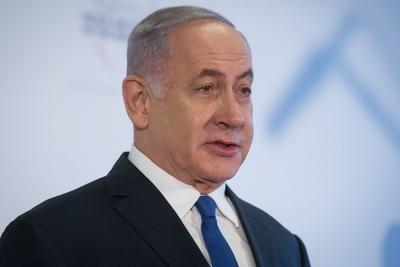 Netanjahu: Addig folyik a hadjárat, amíg szükséges