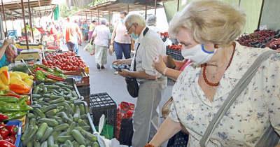 Ehetetlen a savanyú uborka is – folytatja a sort olvasónk