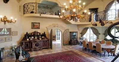 """A hét ingatlana: sukorói luxus villa, közel sem """"temetői"""" hangulattal!"""