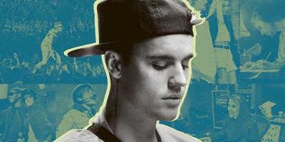 TESZT: Mennyire ismered Justin Biebert?